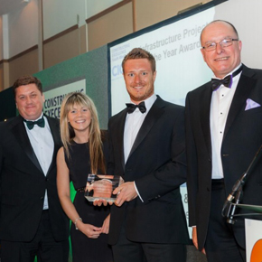 South West Built Environment Awards