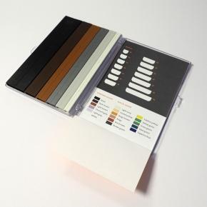 SWISSPACER Sample Box