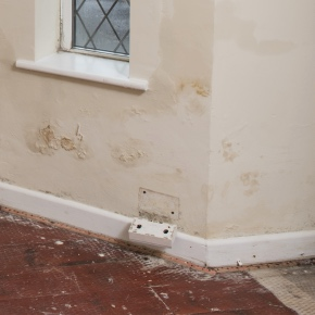 Safeguard Above Ground Damp CPD