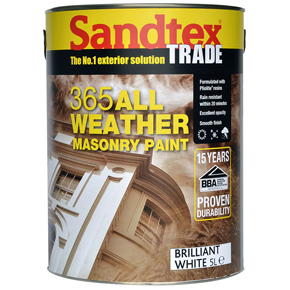 SandtexTrade 365 paint pot