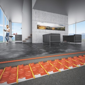The Best Schl 252 Ter Systems Underfloor Heating For Your