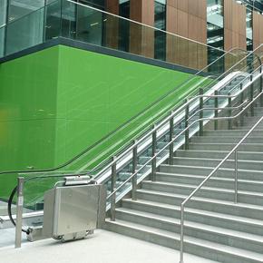 Stairiser platform lift