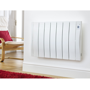 SmartWave electric radiator