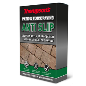 Thompson's Anti-Slip for Block Paving and Patio