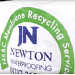 Newton Waterproofing