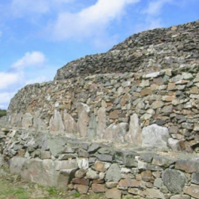 Five Of The Oldest Buildings In The World Buildingtalk