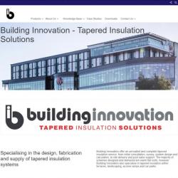 Building Innovation