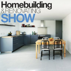 Homebuilding and Renovating Show
