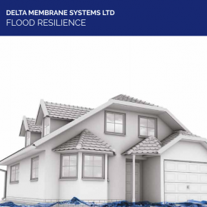 Delta Membranes