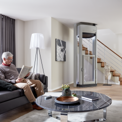 Home Lifts Experts