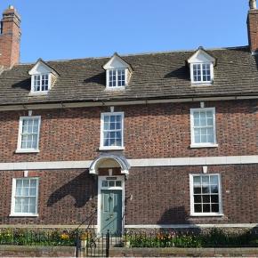 Selectaglaze - Neville House