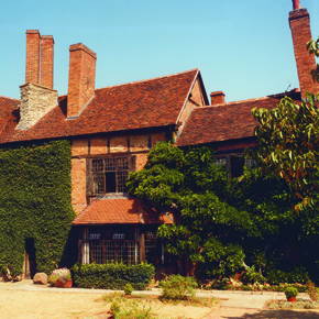 Shakespeare's Birthplace Trust_1