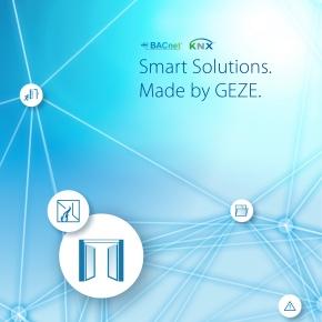 Smart Solutions brochure
