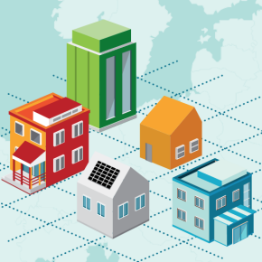 eu not ready for influx of smart buildings