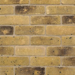 Smeed Dean Weathered Yellow brick