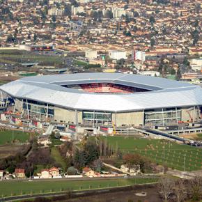 Stade OL