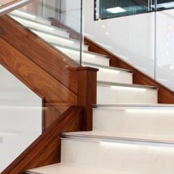 Staircase profiles