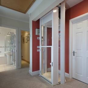 Stiltz Home Lifts
