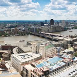 London commits to achieving Zero Carbon