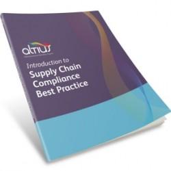 SupplyChainComplianceBestPractice