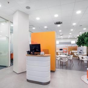 Swedbank customer service center