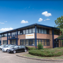 Swisspacer new UK HQ
