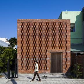 Termitary-House-Vietnam