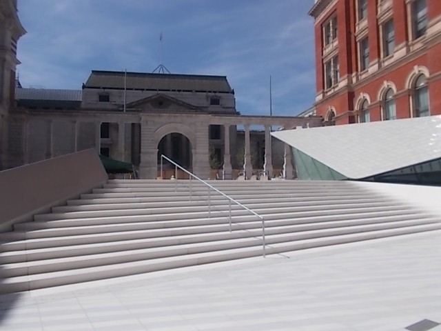 The Victoria and Albert Museum, 1,200m2