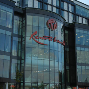 The Vox Conference Centre, Birmingham