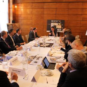 Timber Advisory Panel