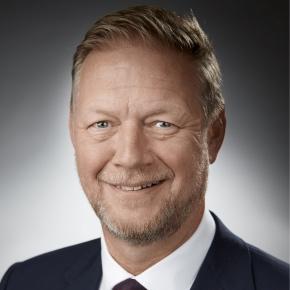 Tony France, Sales Director, Ibstock
