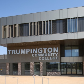 Trumpington College - Senior
