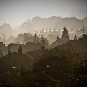 UK housing stock