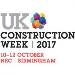UK Construction Week 2017