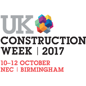 UK Construction Week 2017