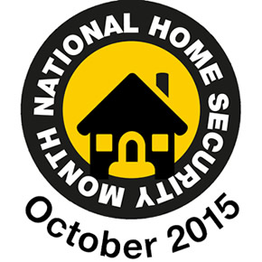 UNION supports National Home Security Month