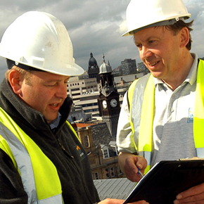 Independent Roofing Consultant Joins MCRMA