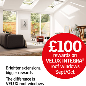 VELUX Extensions