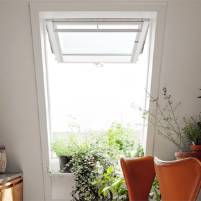 VELUX top-hung roof window