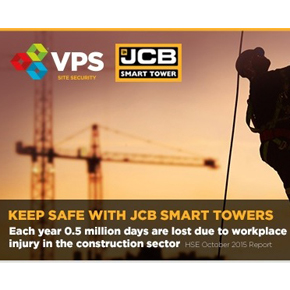 VPS CCTV Campaign
