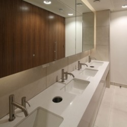 Washroom Washroom M4 building