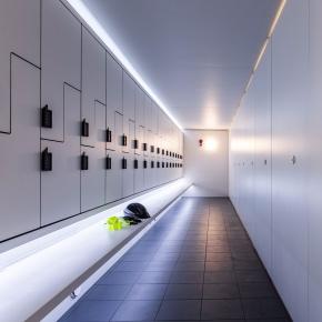 Washroom Washroom cycle centre makeover img