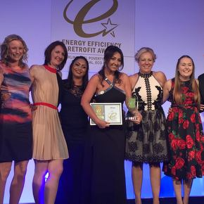 wetherby-building-systems-collecting-energy-efficiency-award