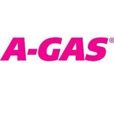 a-gas logo