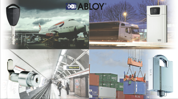 abloy multimodal release