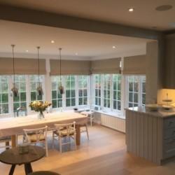acoustic project kitchen