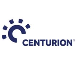 centurion logo 3008
