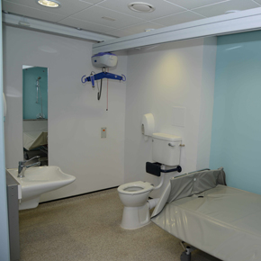 Clos-o-Mat Finchley hospital