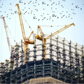 construction news Rics survey