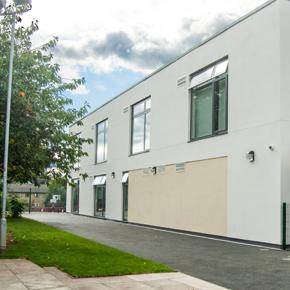 Benchill Primary School